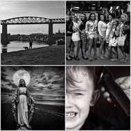 Drogheda Photographic Club Members: Photo Collage # 10
