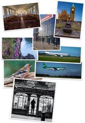 Tom O'Doherty: Photo Collage # 1