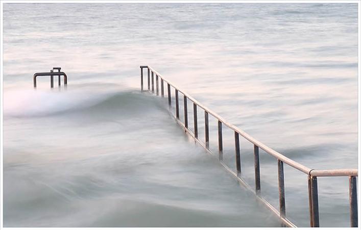 Gabriel O'Shaughnessy: Salterstown Handrail
