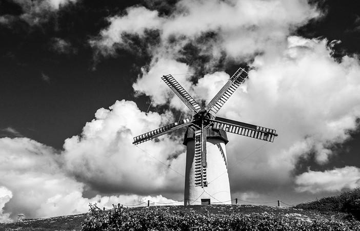 Vincent Doyle: Skerries Mill