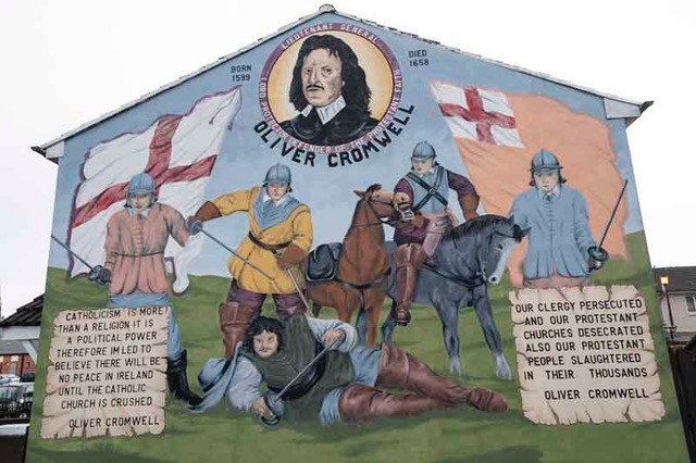 John Butler: In Defence of Cromwell