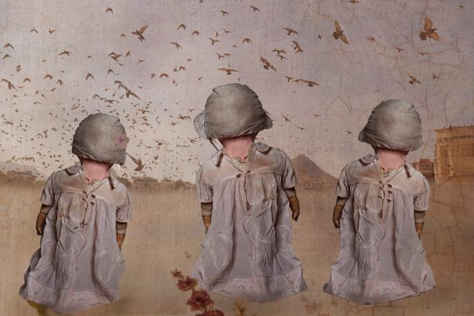 Judy Boyle: Untitled