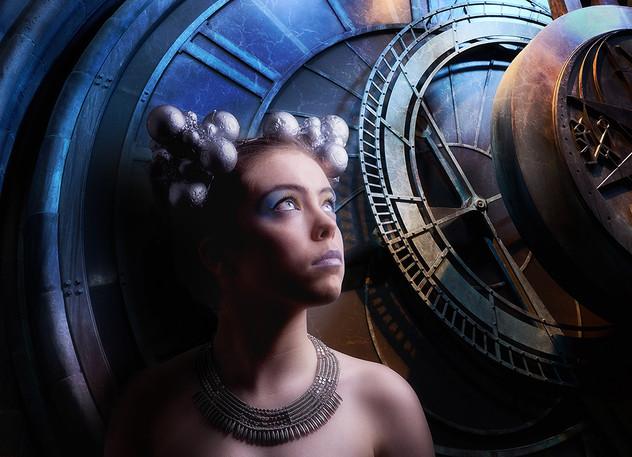 Gabriel O'Shaughnessy: Avatar