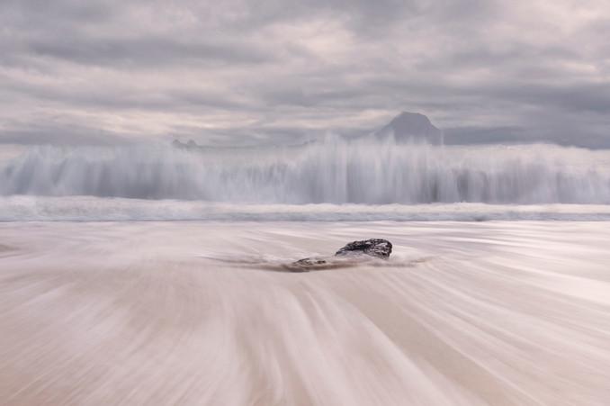 Eric O'Neill: Seascape
