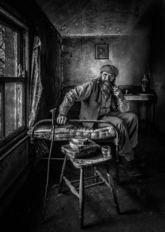 John Sheridan: Pipe Time