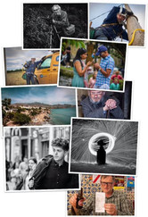 Tom O'Doherty: Photo Collage # 2