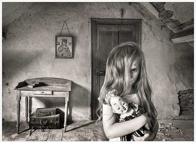 Gabriel O'Shaughnessy: My Doll