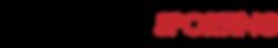 Logo Life Stream Sporting 20x40cm Noir_e