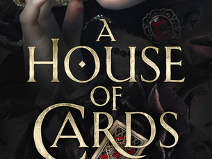New vampire romance series!