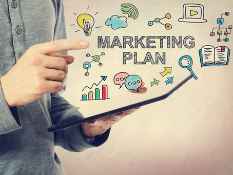 6 Do's and Don'ts of Writing a Marketing Plan