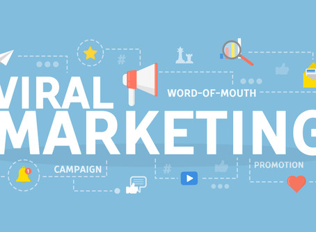 Our Guide to Viral Marketing in 2019