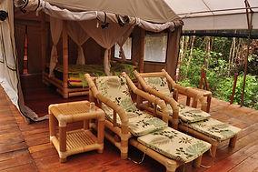 Batu Mentas Eco Lodge