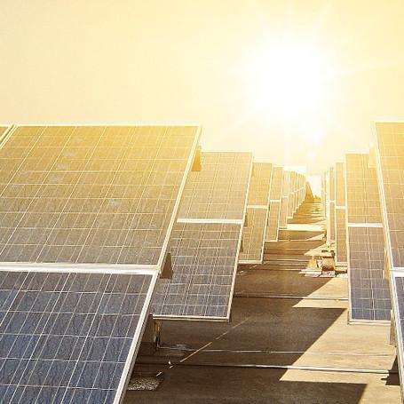Suzhou Golden Sun Solar Power Rooftop Project (China)