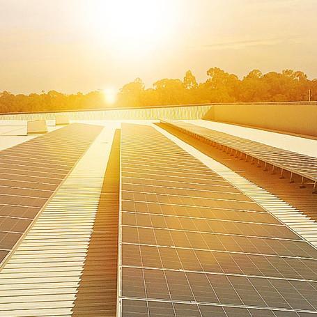 IKEA Solar Power Rooftop Project (Australia)