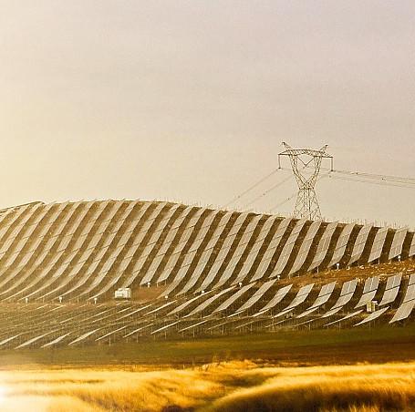 Wuhu Sanshan Solar Power Farm Project (China)
