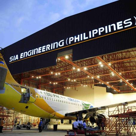 Singapore Airlines Philippines