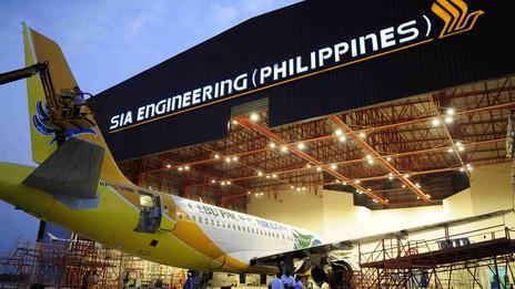 SIA Engineering (Philippines)