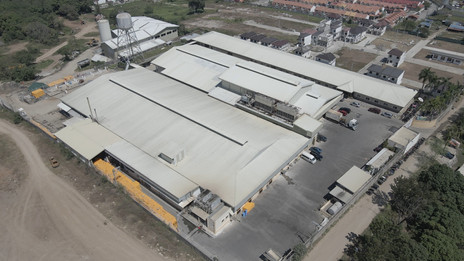 Integrated Meat & Poultry Processing Inc. Solar Power Rooftop Project (Philippines)