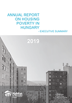 Report on housing poverty_HU_2019_cover_