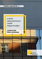 bérlői lakásszövetkezeti modell