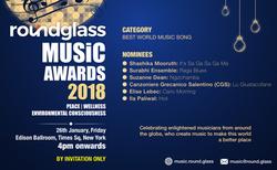 Roundglass Music Awards