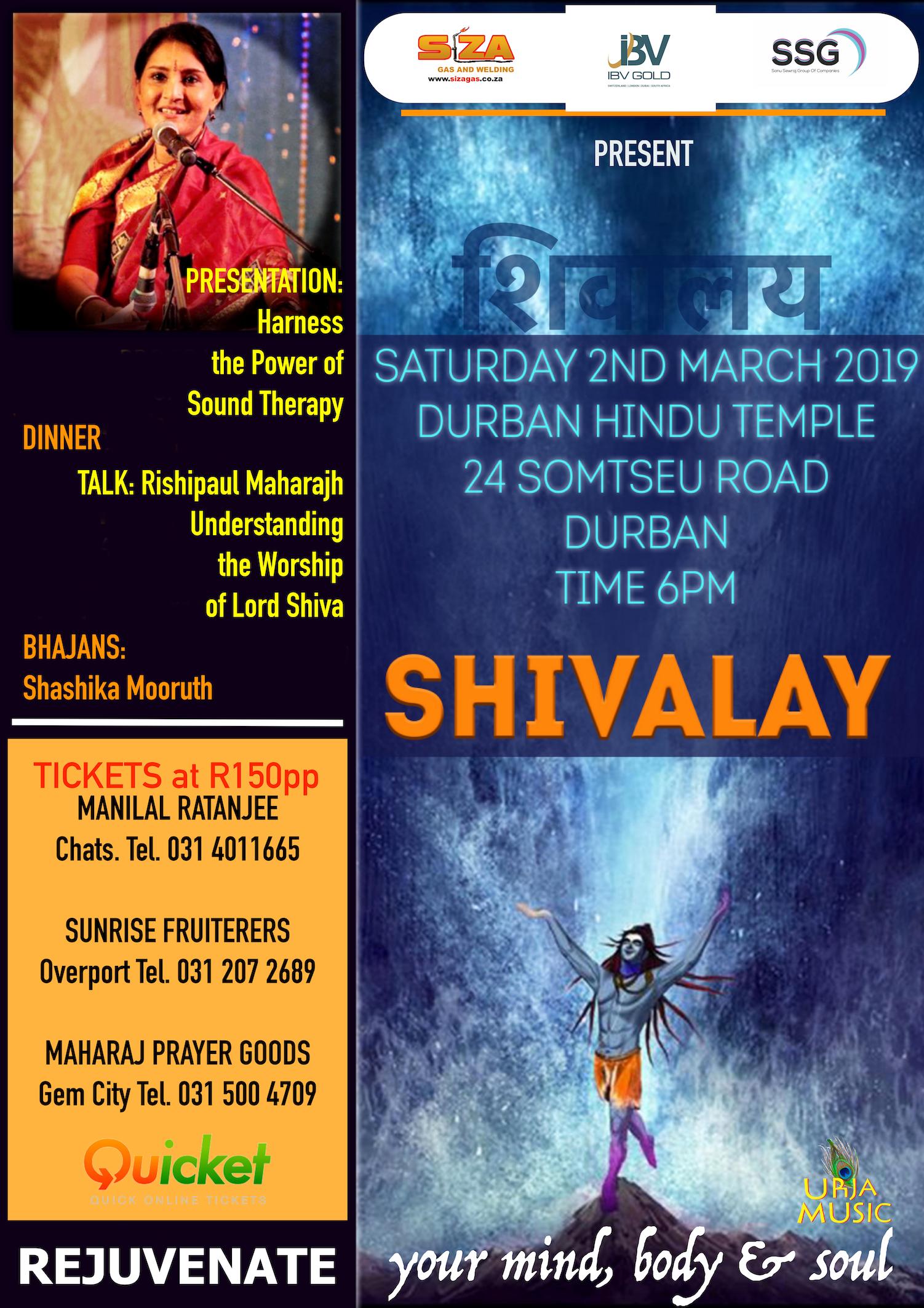 Shivalay