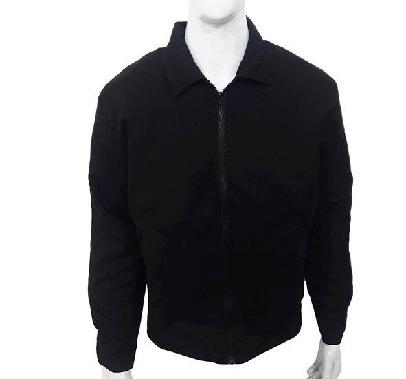 Jaqueta social masculina