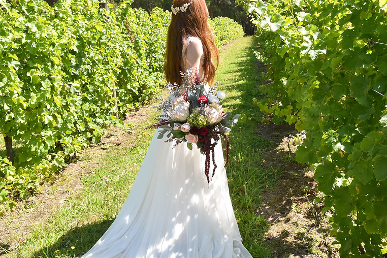 HIRE YOUR WEDDING FLOWERS
