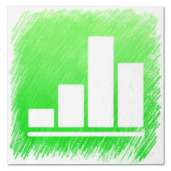 Creating Powerful Spreadsheets on Your iPad - Numbers