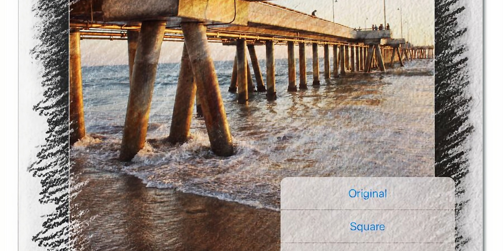 Editing and Sharing Photos on your iPhone and iPad