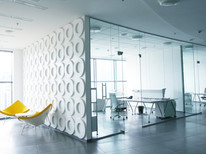 Office & Reception Areas
