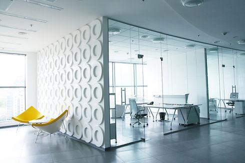espace de réunion
