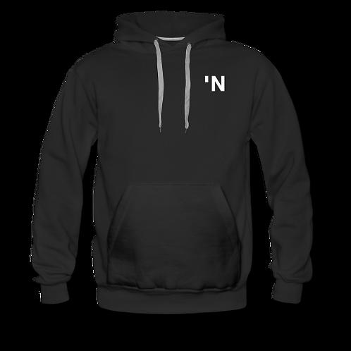 man hoodie 'N