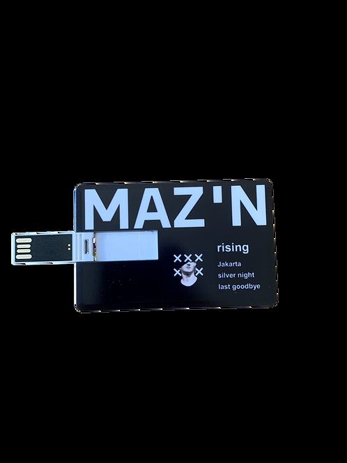 "USB Card ""EP rising"""
