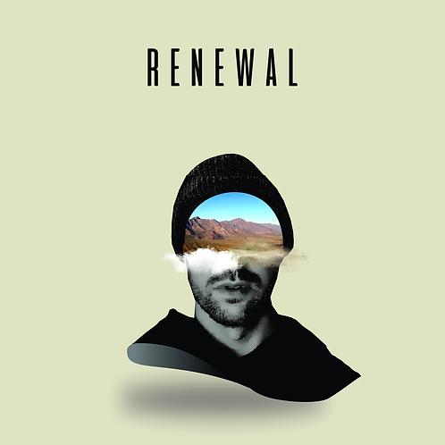 """CD """"renewal"""""""