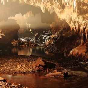 Divagations autour de la caverne