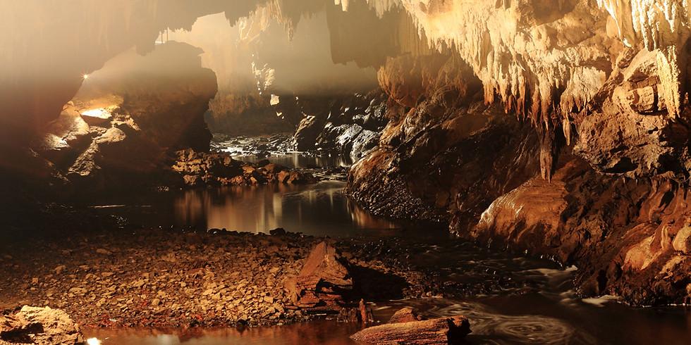 2021 Cave Degree Field Trip (Kingston, TN)