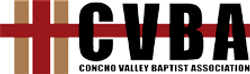 CVBA Concho Valley Baptist Association