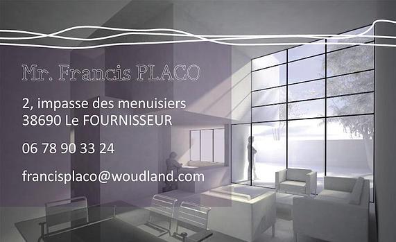 Francis PLACO