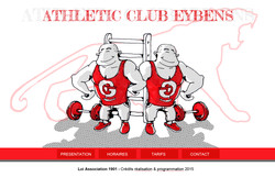 Athletic Club Eybens