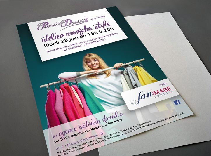 Fanimage Conseil & Patricia Daniel's