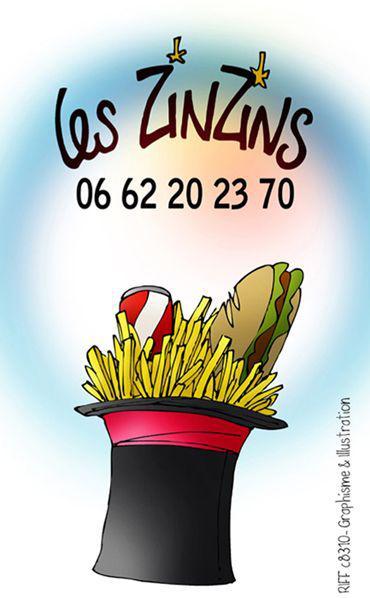 Les ZinZIns
