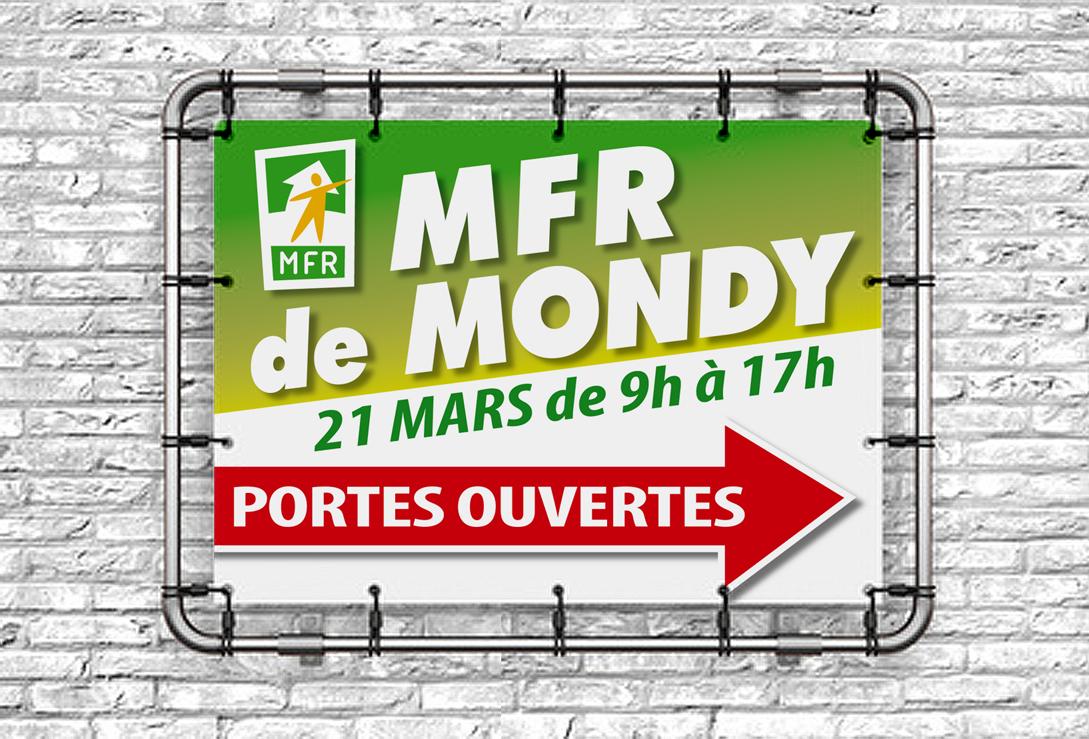 MFR de Mondy