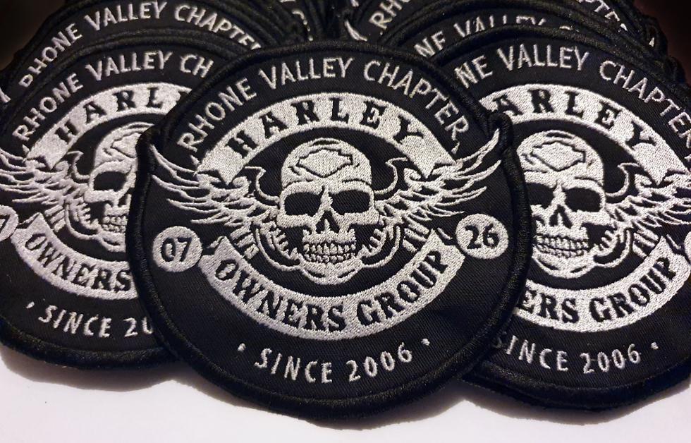 HOG Harley Davidson