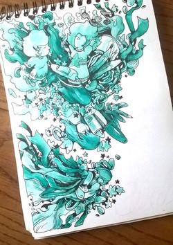 Illustrations diverses