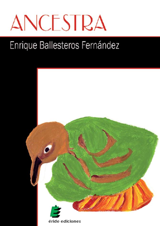 """María Dolores Olea ilustrará """"Ancestra"""""""