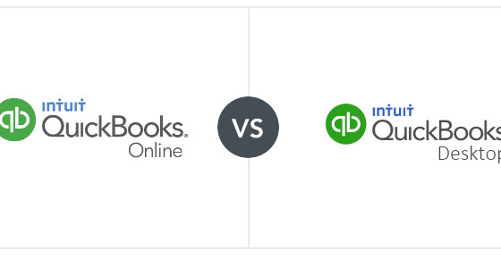 QuickBooks Online VS QuickBooks Desktop : Which Is Better?