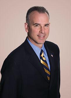 Warren Bausert, VP Relationship Mgmt NE