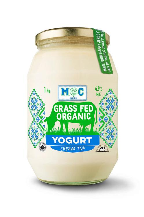 Yogurt 1l