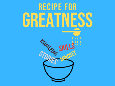 Setting up a Food Business Series.